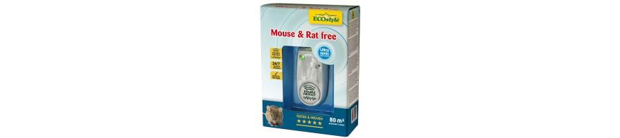 (Woel) muizen en ratten